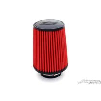 Sport, Direkt levegőszűrő SIMOTA JAU-X02101-11 60-77mm Piros